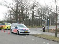 Fietser gewond bij botsing met auto in Olst