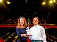 De Cultuurprijs Roosendaal weet van wanten