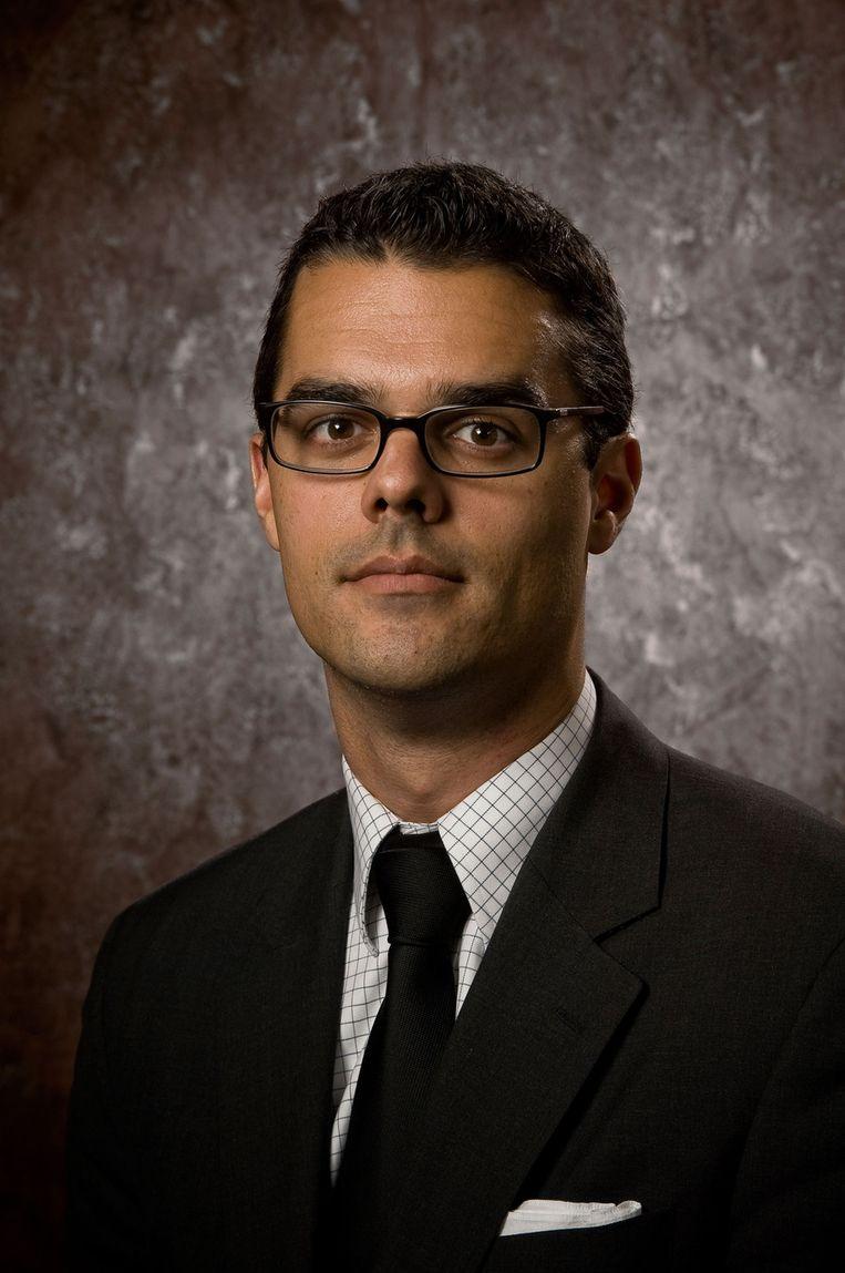 Justin Logan Beeld Cato Institute