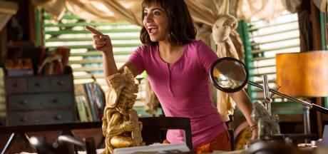 On a vu le remake en live-action de Dora l'exploratrice: adultes, s'abstenir