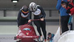 Elfje Willemsen sluit carrière af met twaalfde plaats in Winterberg, Vannieuwenhuyse 8ste