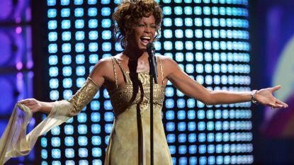 Hologram-show Whitney Houston krijgt veel kritiek
