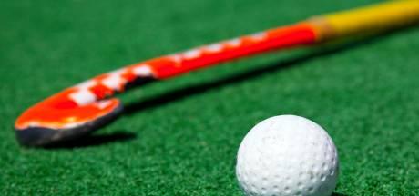 Hockeyers Apeliotes winnen met dubbele cijfers