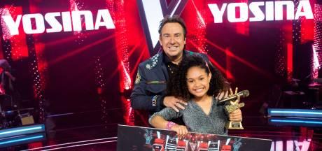 The Voice Kids blijft kijkcijferhit, maar noteert minst bekeken finale ooit