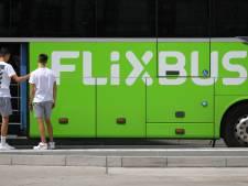 FlixBus rijdt nu ook vanuit Leeuwarden naar Brugge