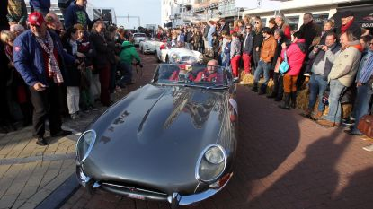 Zoute Grand Prix breidt uit met rally voor vrouwen, wedstrijd in Durbuy en kerstrace