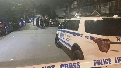 Steekpartij in New York: drie kinderen gewond