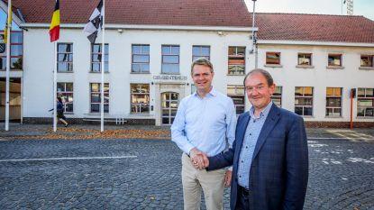 Paul Storme en Jan Pollet starten als schepen, jeugd neemt straks over in Jabbeke