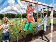 Nieuw kindercentrum in 't Vogelnest in Bodegraven