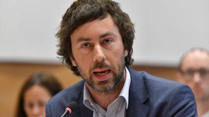 """Groen bijzonder teleurgesteld: """"CD&V maakt onmenselijk asielbeleid van Francken mee mogelijk"""""""