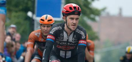 Fröhlinger zet punt achter wielerloopbaan
