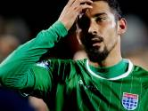 PEC Zwolle-spits Reza Ghoochannejhad waande zich in slechte Netflix-serie: 'Corona in Nederland laconiek aangepakt'
