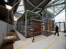 Van steeksleutels tot kogels: dit proberen bezoekers binnen te smokkelen in het Antwerpse justitiepaleis