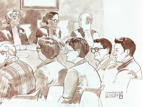 OM eist 120 uur werkstraf voor badmeesters en leerkrachten Salam
