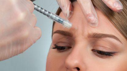 Gedaan met 'anti-rimpel': preventieve botox is nieuwe trend onder millennials