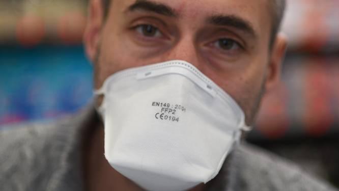 Van twaalf uur durende avondklok tot FFP2-masker om te winkelen: zo pakken onze buurlanden de strijd tegen besmettelijke varianten aan