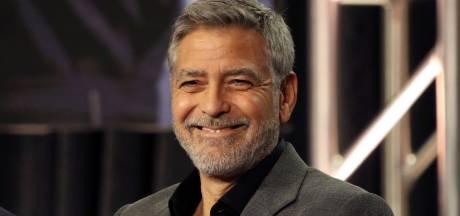 Le secret capillaire de George Clooney