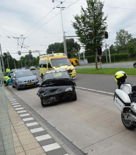 Onveilige kruispunten Matsersingel op de schop voor verkeersveiligheid