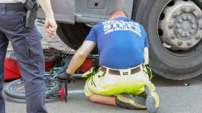 Trucker die agent Jelle (28) doodreed, had niet één maar twee rijverboden