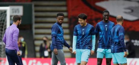LIVE | Bergwijn treft met Spurs Aké in Bournemouth