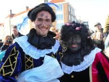 Alleen roetveegpieten bij intocht Sinterklaas in Middelburg; organisator stopt