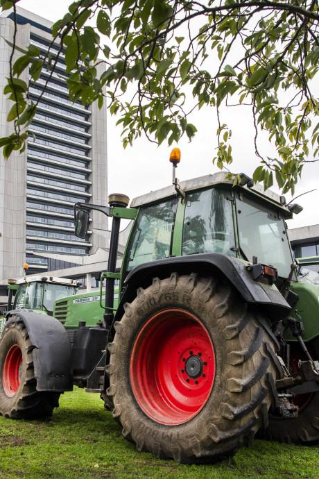 CDA Sint Anthonis: 'Kom op voor onze boeren'