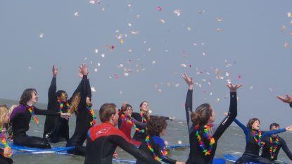 Surfers Paradise viert Hawaïaanse feestdag