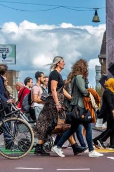Kom niet op zaterdag naar de Utrechtse binnenstad, roept de gemeente op