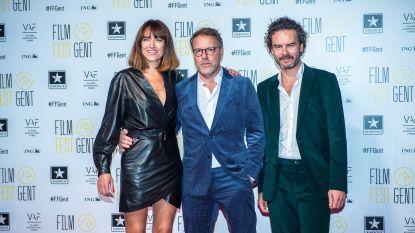 """Tom Lenaerts stelt nieuwe fictiereeks 'Over Water' voor: """"Elke acteur die ik vroeg, zei ja. Mooi, toch?"""""""