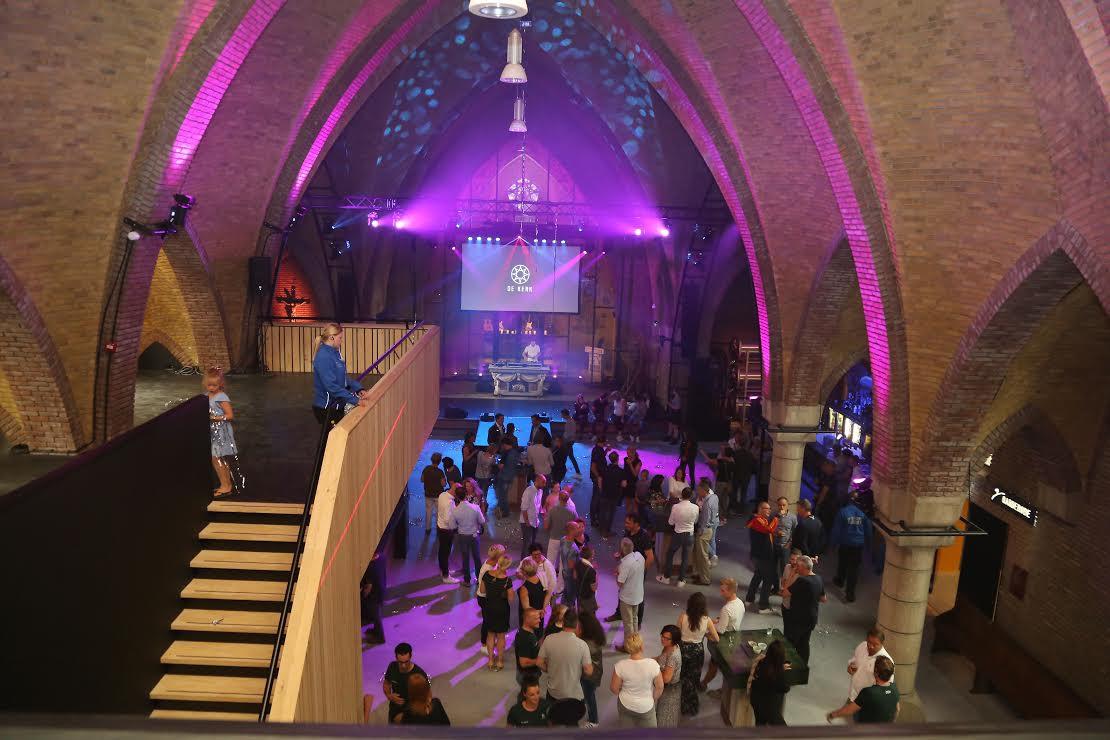 Opening Dorpshuis Oostelbeers