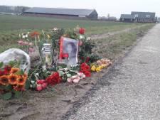 Het hele dorp Werkhoven rouwt om 18-jarige Floor