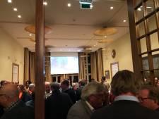 Negen stembureaus geteld in Vught; PvdA/GroenLinks boekt flinke winst