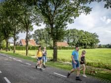 Toch nog wandeldriedaagse Manderveen, maar Houtdorp dit jaar definitief geschrapt