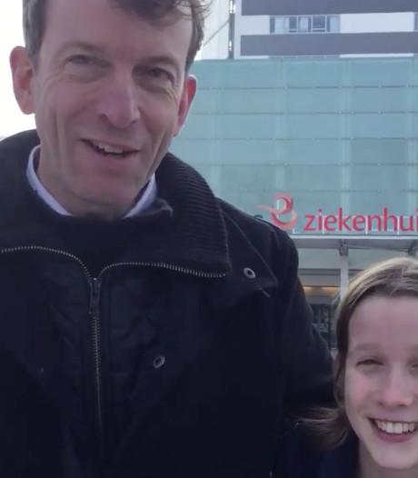 Getrouwtrek rondom Bravislocatie gesprek van de dag in Roosendaal: 'Vooral een hoop weggegooid geld'
