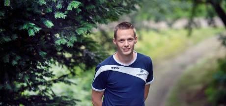 Volleybaltrainer Reitsma naar Duitse kampioen Stuttgart
