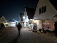 Inwoners gemeente Haaren lossen met politie zowat alle woninginbraken op