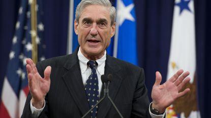 FBI-onderzoek naar poging om speciaal aanklager Robert Mueller te belasteren met aantijgingen van seksueel misbruik