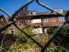 Ex-bewoner krijgt vier jaar cel voor brand Arnhemse woning: 'Onschuldigen hadden hun leven kunnen verliezen'