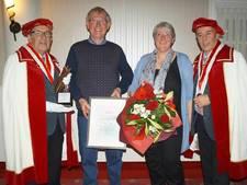 Winnaar lekkerste asperge van het jaar is kwekerij Jansen uit Nuenen