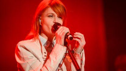 Axelle Red brengt na lange tijd nieuwe single uit