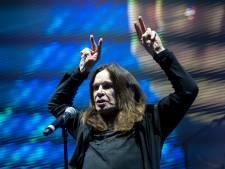 Behandeling zieke Ozzy Osbourne in Zwitserland gaat niet door vanwege coronavirus