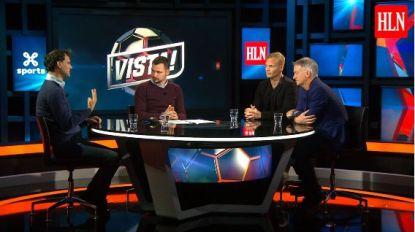 """LIVE. VISTA! met Karel Geraerts: """"Als Pozuelo niet speelt, vindt Genk geen oplossing"""""""