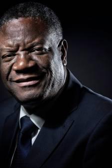 """Le livre qui décrit l'amitié entre le Dr Mukwege et le Professeur Cadière: """"On est presque tombé amoureux l'un de l'autre"""""""