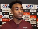 Ndayishimiye: 'Ik kreeg een kans en dan schiet ik gewoon'