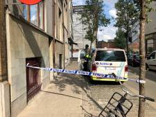 Man buiten levensgevaar na overval in Antwerpen: slachtoffer krijgt messteek in de borst