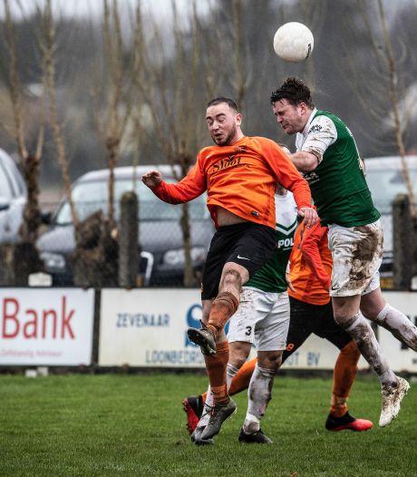 Kleine amateurvoetbalclubs vrezen voor voortbestaan