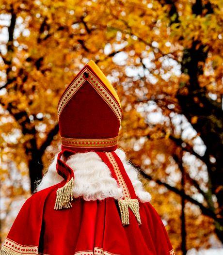 Sinterklaas komt alleen digitaal naar Bodegraven-Reeuwijk
