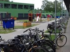 Burgemeester heeft buurt nodig om te weten wat er speelt rond het azc in Harderwijk