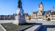 POLL. Mag standbeeld generaal baron Jacques op de Grote Markt blijven staan? Vertel ons wat jij denkt