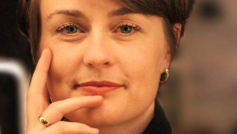 Sarah Moeremans Beeld J. Maiwald
